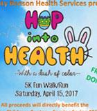 Hop Into Health
