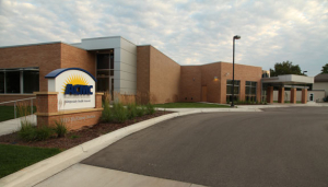 ACMC building