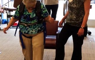 Walking and Balance Disorders