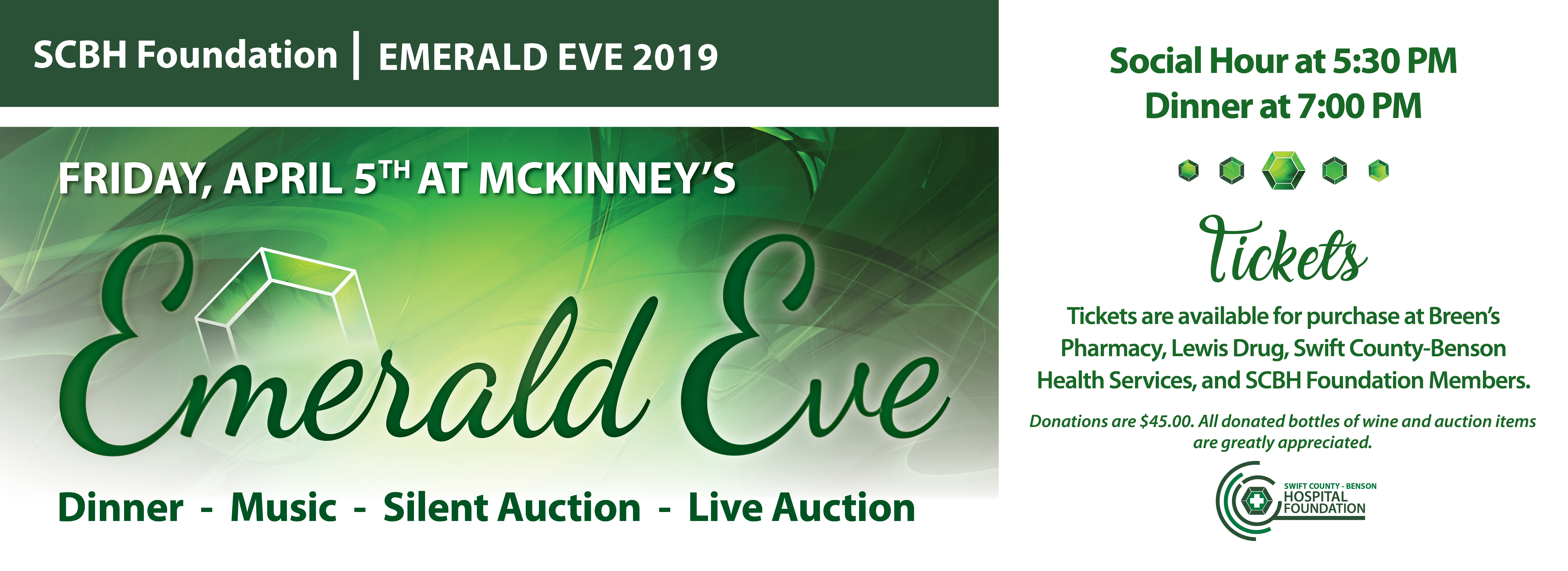 Emerald Eve