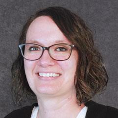 Amanda Luthi, RN, DNP