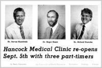 Dr. Richard Horecka