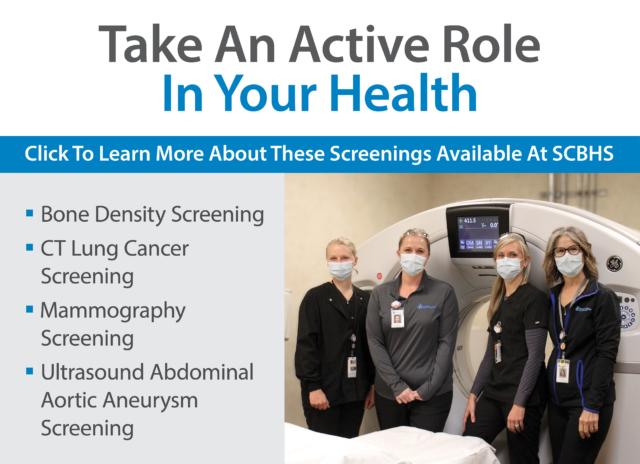 Radiology Screening