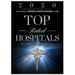 Top Rated Hospitals